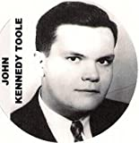 John Kennedy Toole Anti-Confederacy Magnet