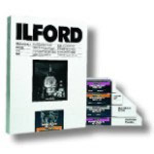 Ilford B&W Paper 8X10 Multigrade IV 100 Pack (Pearl)
