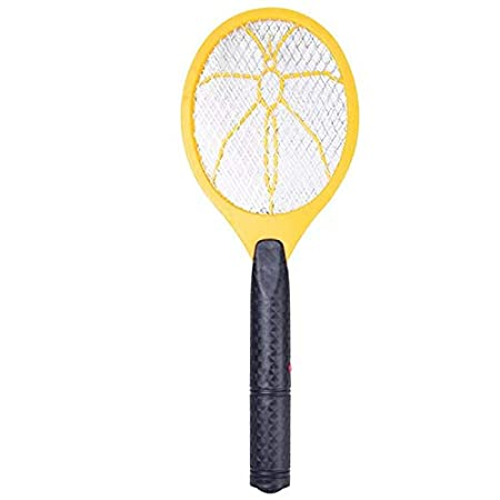 Amazon.com: Fly Swatter Gun, Raqueta de mano eléctrica ...
