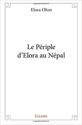 Elora (FICTION) (French Edition)