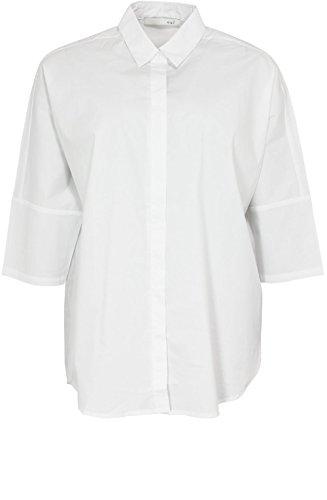 Oui - Camisas - para mujer Bright White