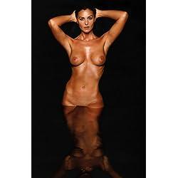 Monica Bellucci 18X24 Poster New! Rare! #BHG372159