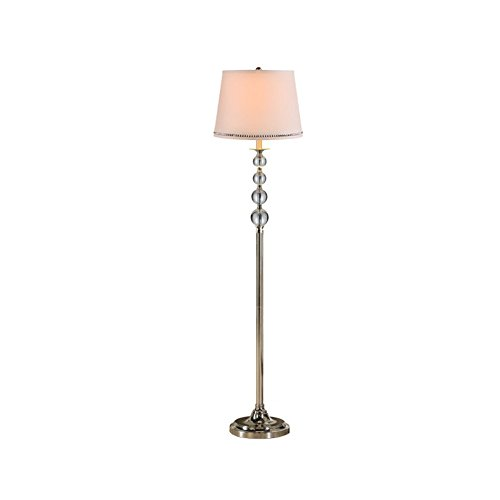 LIURONG Crystal Stehleuchte, Wohnzimmer Stehleuchte Schlafzimmer Stehleuchte Fashion Stehleuchte Stehleuchte Stehleuchte Einfache moderne Bedside (Farbe   A) B07FGX3YL6 | Online einkaufen  e03e2a