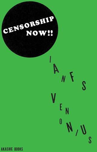 Censorship Now!!