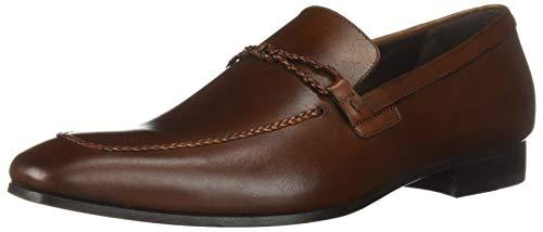 (Mezlan Men's 18604 Loafer, Cognac, 8 )