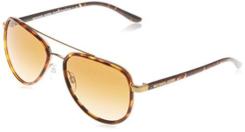 Michael Kors Tortoise Shell Aviator - Kors Sunglasses Michael Tortoise