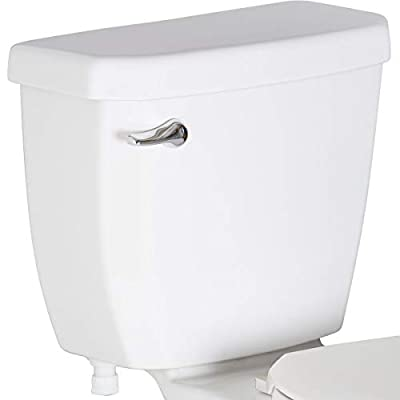 """PROFLO 1500 1.28 GPF Toilet Tank Only with 12"""" Rough In"""