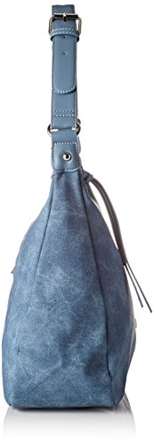 Women's Blue Jones Blue Cm3752 Bag Shoulder David Shoulder Cm3752 Jones David Women's Cm3752 xAZwYvq4