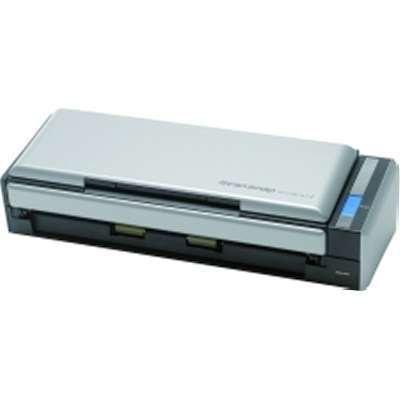 Fujitsu PA03643-B205 ScanSnap S1300i Color Duplex Scanner 600dpi ADF USB 2.0 (Trade Compliant) (Fujitsu Scansnap S1300i Scanner)