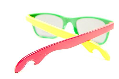 Marleys Cheers Bottle Opener Sunglasses product image