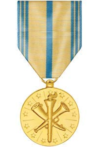 Medals of America Armed Forces Reserve Medal (National Guard) Anodized