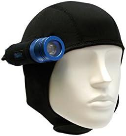 BigBlue Neoprene Single Light Hood