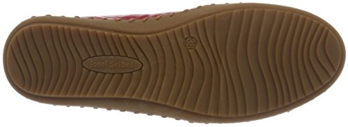 Josef Seibel Women's Kathie 03 Moccasins Red (Rot 400) or1IKQww