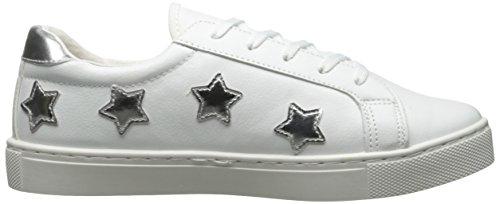 Sneaker Di Moda Unionbay Womens Shtng Str Fashion Bianco