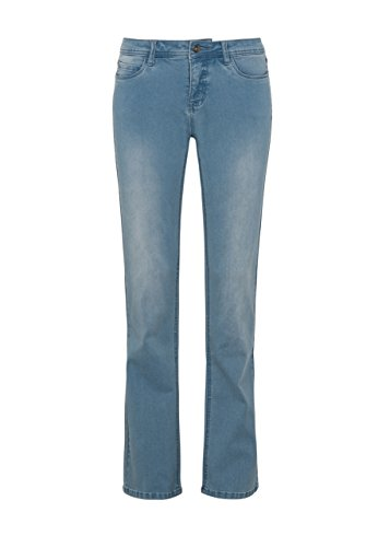 Light Blue Bootcut Denim X Femme Victoria Million Powerstretch gqOvXPf