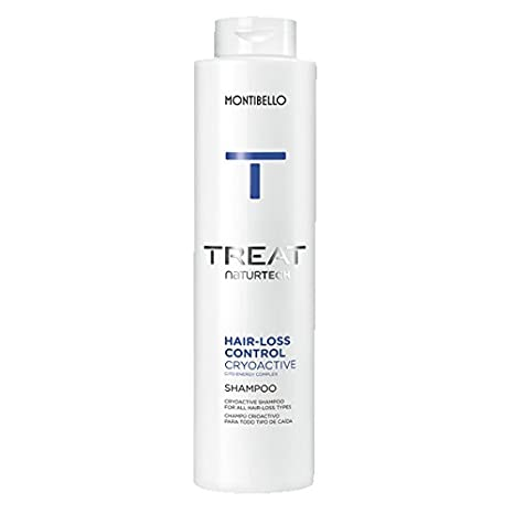 MONTIBELLO TREAT NATURTECH HAIR-LOSS CONTROL CRYOACTIVE SHAMPOO 300ML