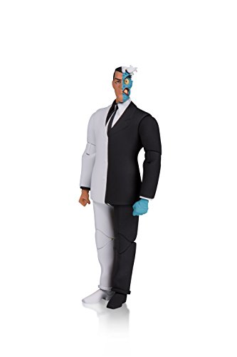 DC Collectibles Batman The Animated Series: Two-Face Action Figure ()