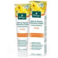 Joint Arnica Crème Kneipp et musculaire intensif