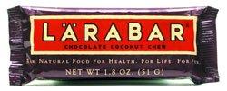 Bar Chocolate Coconut Chew -Bar - 1 - (Larabar Bars Chocolate Coconut Chew)