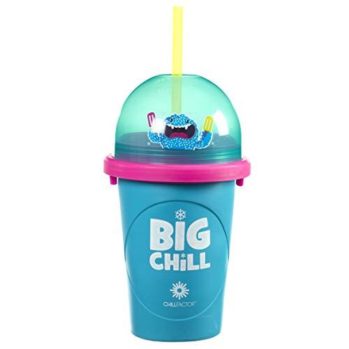 Chill Factor CF0081A3 Slushy