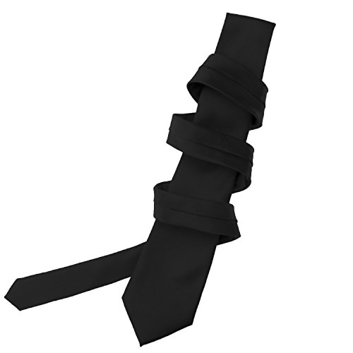 Solid-Color-Ties-Multiple-Colors-Classic-35-width-by-K-Alexander