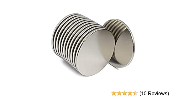 small flat magnets