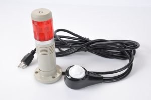 Amazon.com: Sensor de presión de aire ajustable con alarma ...