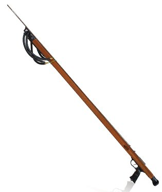 JBL Woody Elite Magnum 450 2 Band Spear Gun with M8 Trigger 6W50E