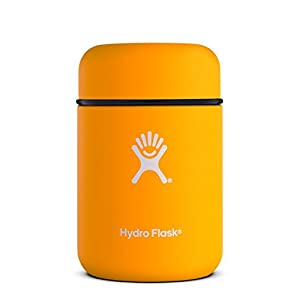 Hydro Flask Vacuum Insulated Stainless Steel Food Flask - Mango