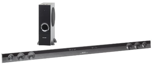 Sharp HT SB602 Channel Bluetooth Sound