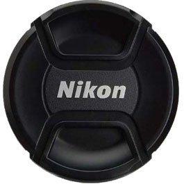 Nikon LC-77 77mm Snap-On Lens Cap