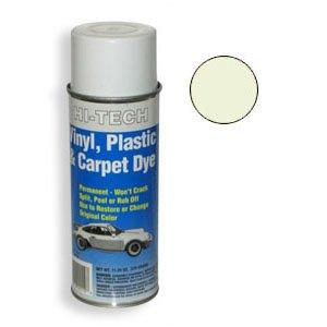 - Detail King Hi-Tech Off White Vinyl Plastic & Carpet Aerosol Dye