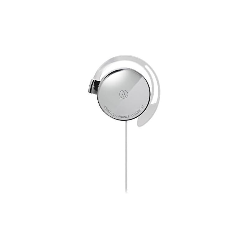 Audio Technica ATH-EQ300M SV Silver   Ea
