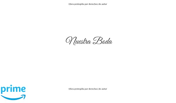 Nuestra Boda: Libro De Visitas Nuestra Boda - accesorios boda decoracion ideas regalos eventos firmas fiesta hogar invitados fiesta para wedding boda . ...