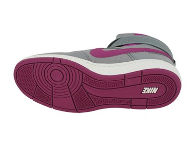 Nike Womens Delta Lite Midten Sko