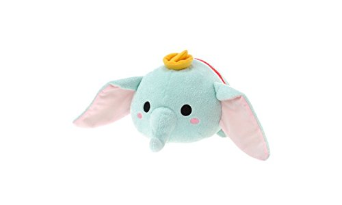 Disney Chip ''Tsum Tsum'' Plush - Medium - 11'' by Disney Store
