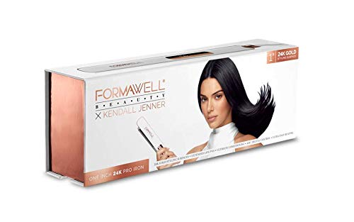 (Formawell Beauty x Kendall Jenner One Inch Iron)