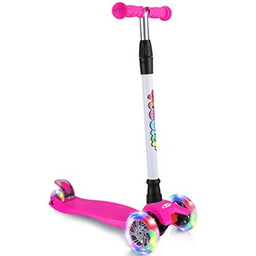 kids scooters 3 wheel - 8