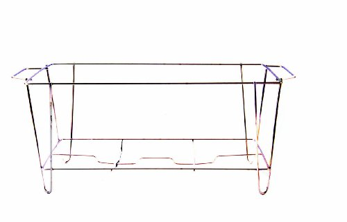 (Crestware Full Size Wire Chafer Frame)