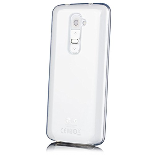 lg g2 crystal case - 4
