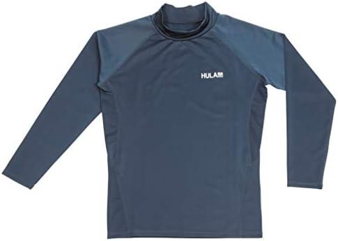 キャプテンスタッグ(CAPTAIN STAG) ラッシュガード 長袖 UPF50+ UVカット