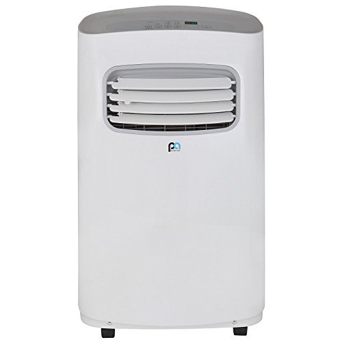 PerfectAire PORT12000 12,000 BTU Portable Air Conditioner wi