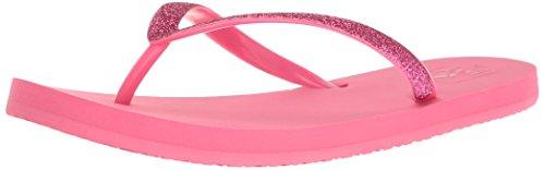 Reef Girls' Little Stargazer Sandal, Hot Pink, 7-8 M US Toddler - Stargazer Apparel