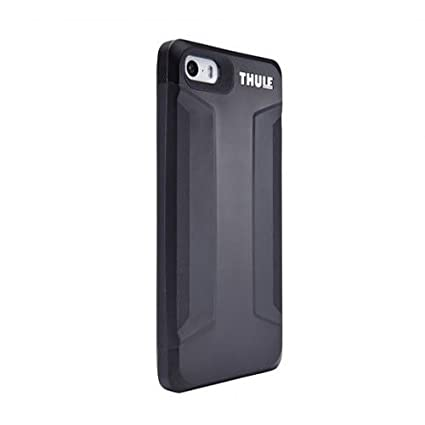 the latest bed40 f21c8 Thule Atmos X3 iPhone 5/5S Case - Retail Packaging - Black