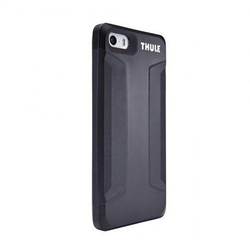 2 opinioni per Thule Taie-3121 Atmos X3 Custodia per iPhone 5/5S, Nero