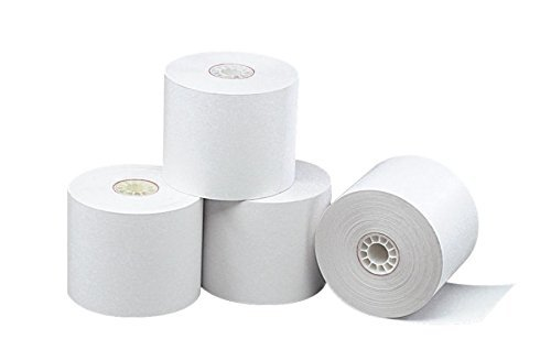 OfficeMax Register Roll 38mm 20pk