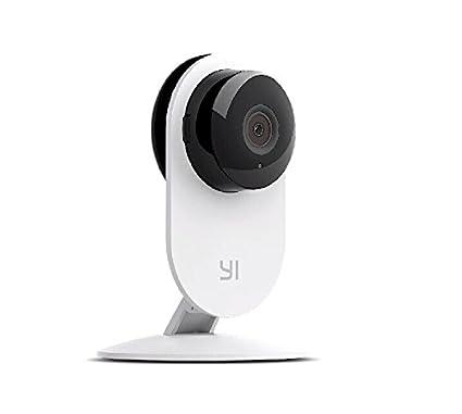 Xiaomi Cámara de video vigilancia - Xiaoyi Cámara Inteligente