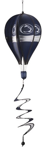 NCAA Penn State Nittany Lions Hot Air Balloon Spinner
