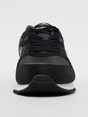 Baskets Homme Kangaroos Racer Noir 2 5gcnfn8qy