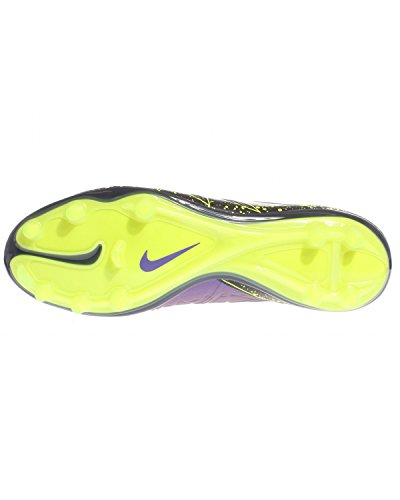 Hypervenom Nike Hyper Phinish Grape FG Grape Black Hyper dqwqF1